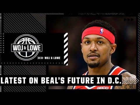 Download Bradley Beal has not told the Wizards he wants a trade - Woj | Woj & Lowe