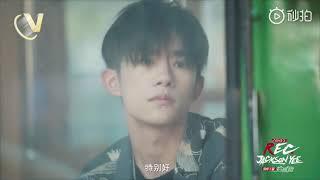 【TFBOYS易烊千玺】#易烊千玺拾贰画# REC.JACKSON YEE 第捌画 日系少年【Jackson Yee】