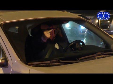 Вектор Движения №201 Щёлковские объездятлы ч.1