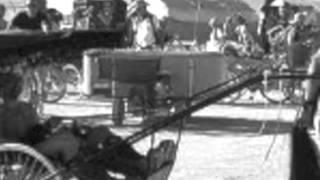 Izzenowzy Rickshaw Derby trailer - Labor Day 2013