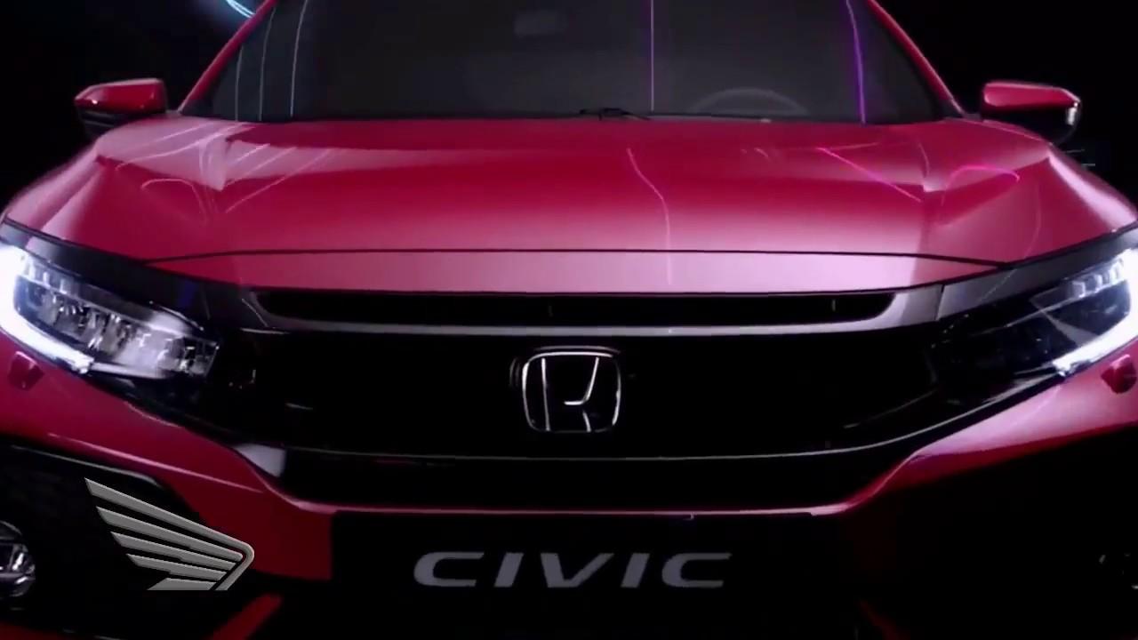 2017 honda civic type r interior exterior and features - 2017 honda civic type r interior ...