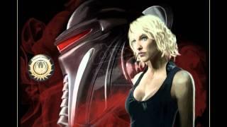 BattleStar Galactica main title theme  (2004)