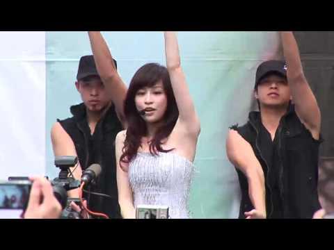 王心凌 (Cyndi Wang) 『Happy Loving』 (2009.11.29)
