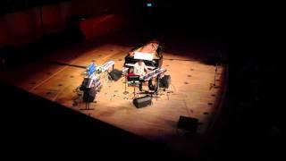 Herbie Hancock - Freestyle (Live @ Tonhalle Duesseldorf 03.