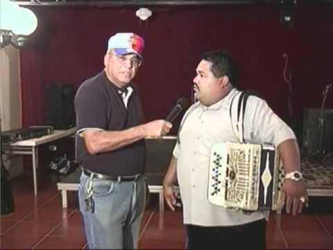 Acordeones de Tejas - Ruben de la Cruz
