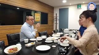 [공복 김선생과 제자들] 중국집 솜씨? 볶음밥과 깐풍기…