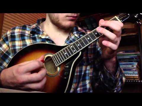 Mandolin - The Gael