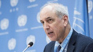 Senior UN Official Blasted For Floating Israels Suspension From World Body