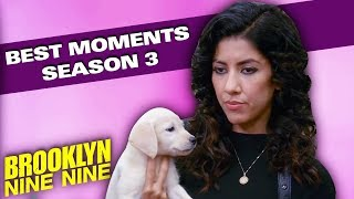 Season 3 BEST MOMENTS | Brooklyn Nine-Nine