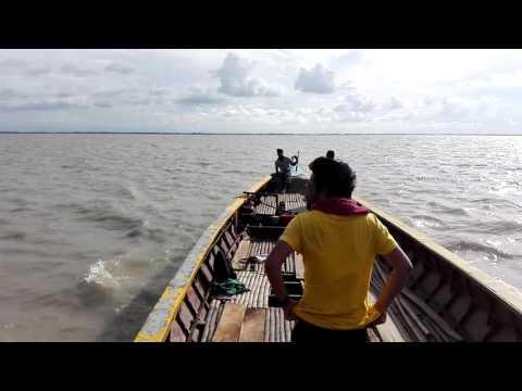 The River Padma