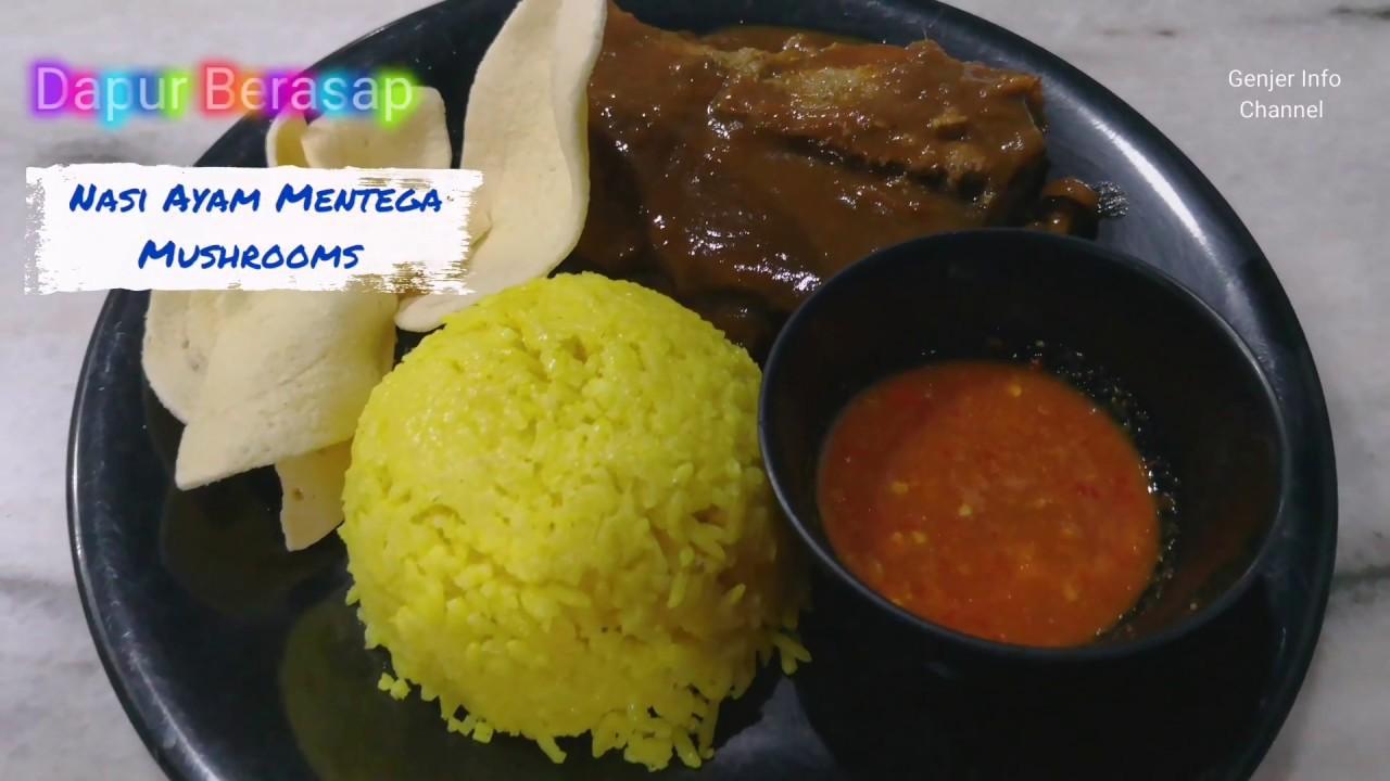 Restoran Dapur Berasap Kota Warisan Sepang Malaysia