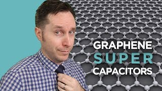 Graphene Supercapacitors Are About To Change The World - Here