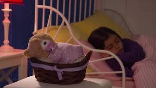 Little Live Cozy Dozy Cubbles- Smyths Toys