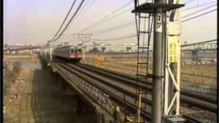 037 京成電鉄-1 1992年 thumbnail