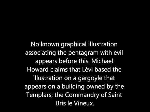 Masonic myths debunked-Baphomet.
