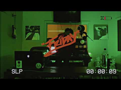 B Free - Friday (Official Music Video)