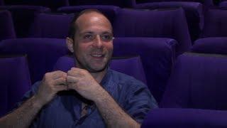 KioSQ – Le réalisateur Fabrice Sébille présente son film Blanche Nuit