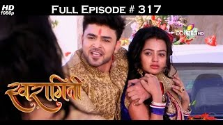 Swaragini - 11th May 2016 - स्वरागिनी - Full Episode (HD)