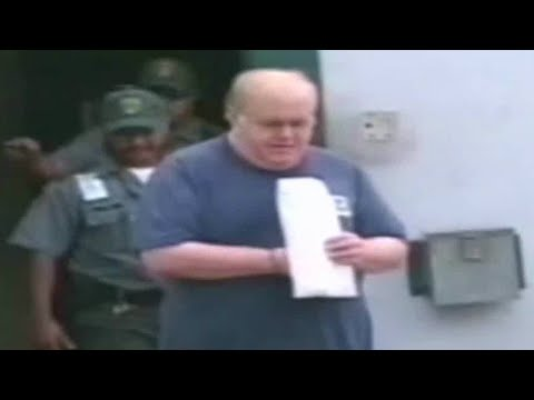 Former boy band manager Lou Pearlman dies in prison, report says