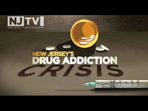 Healthy NJ: New Jersey's Drug Addiction Prevention and Education Forum
