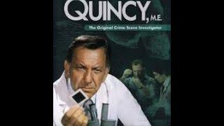 Quincy ME S02 E01 02 Snake Eyes