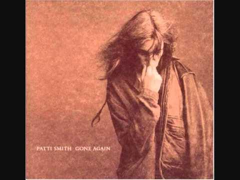 Patti Smith feat. Jeff Buckley - Beneath The Southern Cross