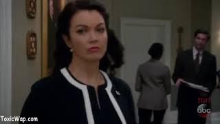 Scandal 7x16 - Mellie I am not guilty