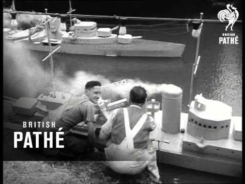 River Plate Battle (1951)