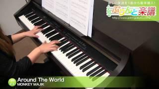 使用した楽譜はコチラ http://www.print-gakufu.com/score/detail/38371...
