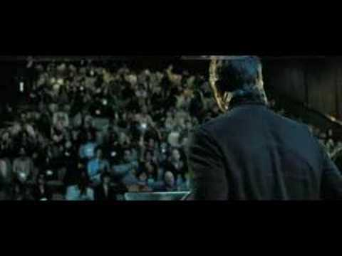 August Movie Trailer-[High Definiton 2008 NEW]