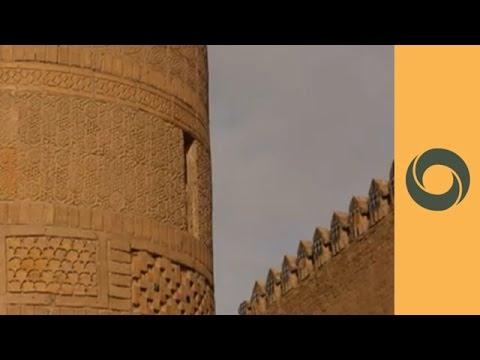 Khiva: gateway to the desert in Uzbekistan - Life
