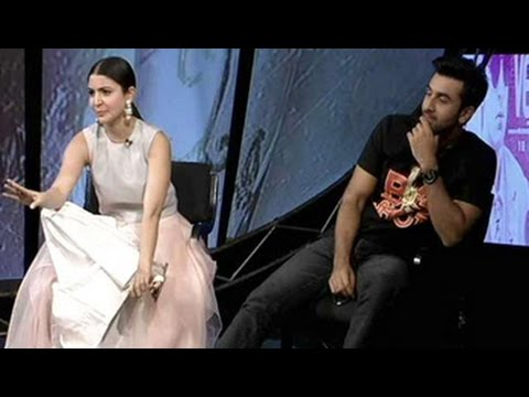 What makes me want to hit Ranbir - by...