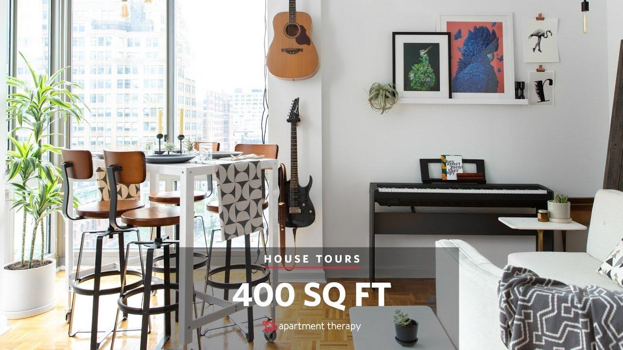 Minimalist Apartment In Hell S Kitchen