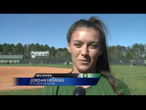 Blazers softball ready for national title