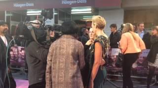 Miss You Already European Premiere | Lara Loves London