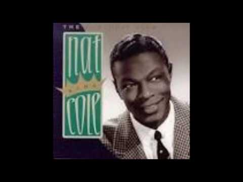 SMILE----NAT KING COLE