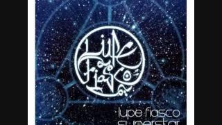 Lupe Fiasco - Superstar insturmental w/ hook.