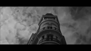 Better Skies - Papercut  ft Efi Theologou (  Lyrics )
