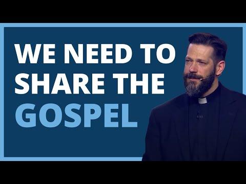 Fr. Mike Schmitz: Share | SEEK2019