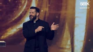 Fr. Mike Schmitz: Share | SEEK2019