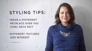 May Style Advice Video Thumbnail