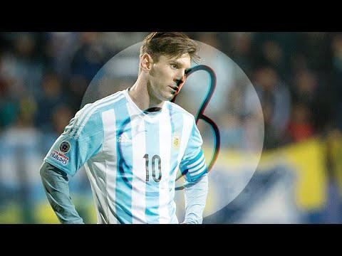 Видео, Martin Garrix - Forbidden Voices  Messi Unstoppable  2015