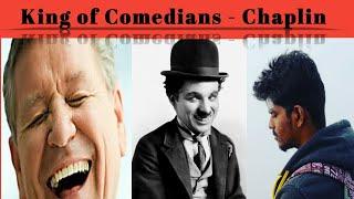 Charlie Spensor chaplin | Kings of Comedians | Tamil | Story | TTSK