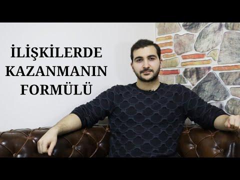 İKNANIN TEMELİ - KAZAN KAZAN METODU