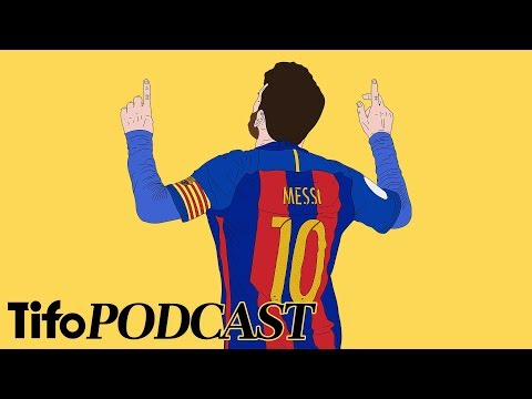 When Messi Retires | Tifo Football Podcast