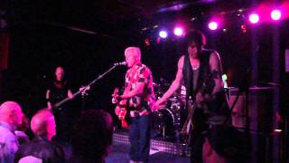 Spear of Destiny - Come Back (The Well, Leeds - 27th November 2012)