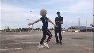 Девушка Сломала Танцоров В Дагестане 2018 Аварская песня (New) ALISHKA AZIZA ELVIN OSMAN MURAD