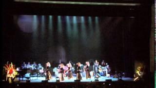 Azari dance , Rahim shahryari live in concert 2013 USA