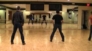 Boogie Bop Line Dance - Honky Tonk Attitude