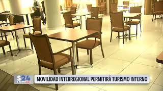 """Subsecretario de Turismo por reapertura hotelera: """"Lo más importante es el cuidado personal"""""""